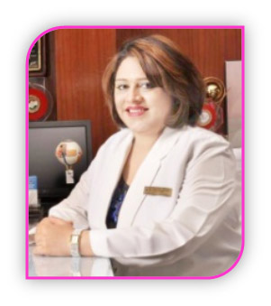 Profile of Dr Bharti Kashyap