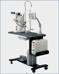Best femto laser cataract surgery, Best femto lasik Surgery, Forus- 3nethra Non Mydriatic Fundus Camera
